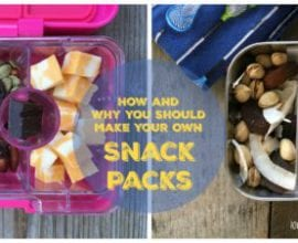 snack pack image
