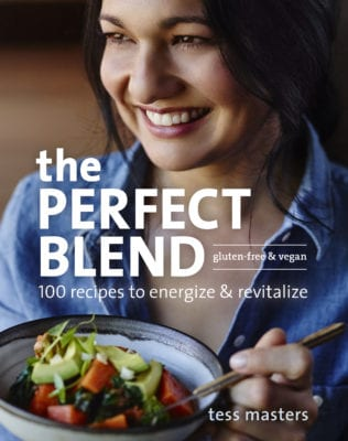 Fabulous Blender French Toast (Allergy Friendly) from The Perfect Blend cookbook