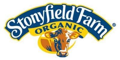 Stonyfield Farms Organics