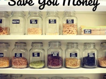 10 Ingredient Swaps to Save You Money