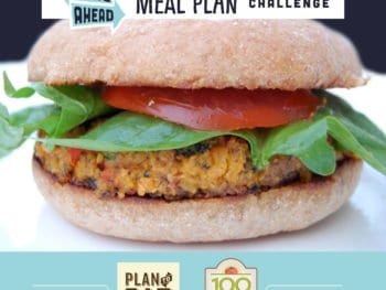 Make-Ahead Meal Plan Challenge (Join Us!)