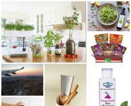 Holiday Gift Guide on 100 Days of Real Food