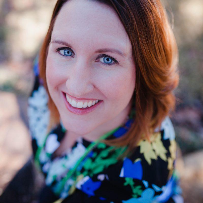 Eileen Schlesier