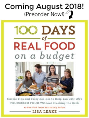 My Third Cookbook is On a Budget! (Behind the Scenes) 7