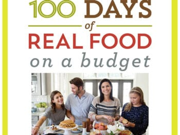My Third Cookbook is On a Budget! (Behind the Scenes)