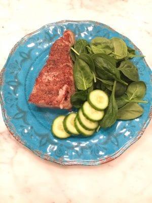 Reader Food Diary: Kiran's Food & Spend 5