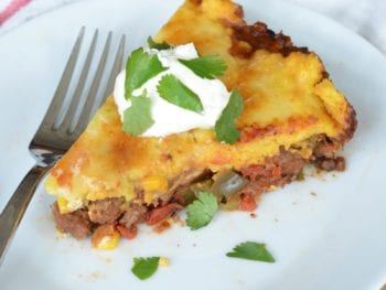Easy Tamale Pie 2