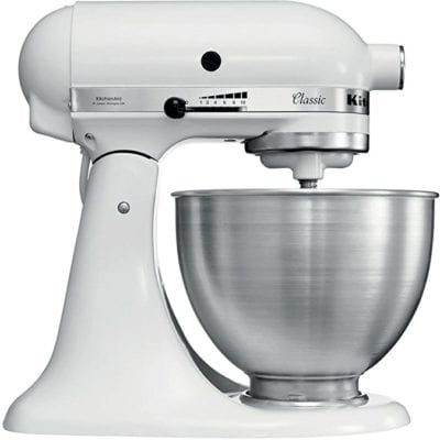 Stand Mixer 13