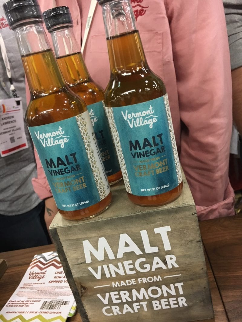 photo of Vermont Village Malt Vinegar - real food products