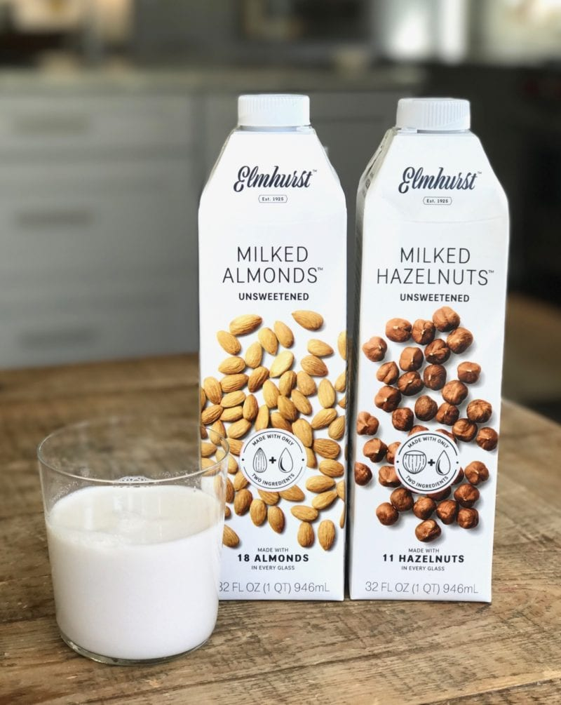 Elmhurst Milk on 100 Days of Real Food