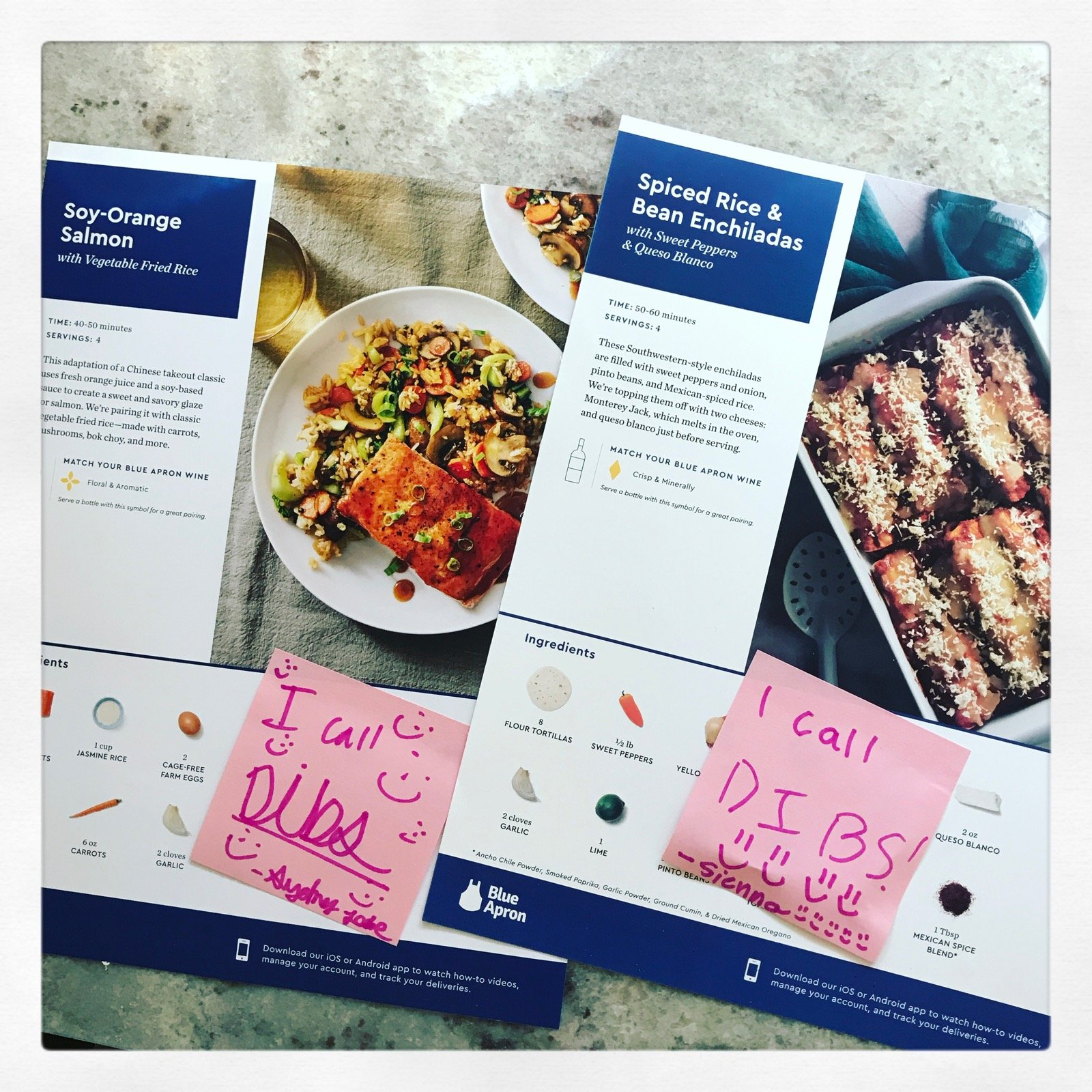 5 Things to Know About Blue Apron