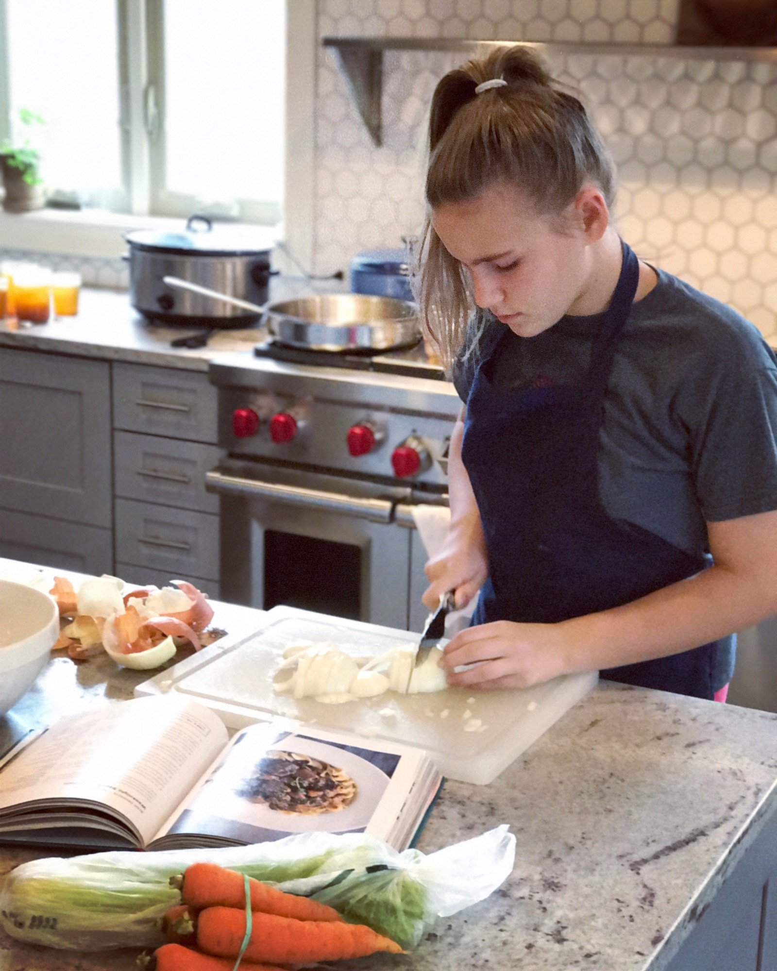 What Is Good To Cook For Dinner: 10 Dinners Your Middle Schooler Can Make For You This