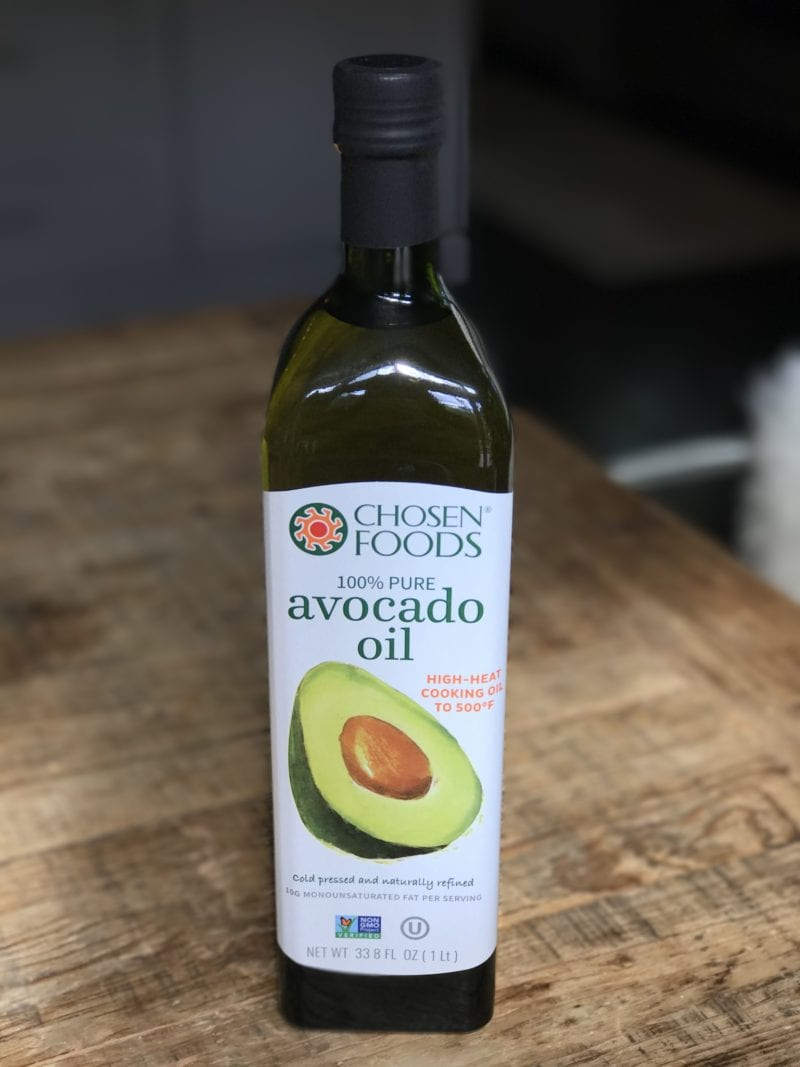 IMG 7824 800x1067 - Refined Oil Substitution Chart (+ How to Use Avocado Oil)