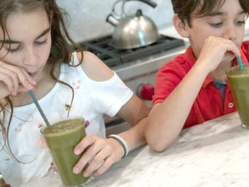 Food Mistakes Parents Sometimes Make on 100 Days of Real Food