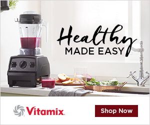 Affiliates Healthy E310 300x250 - Holiday Gift Guide 2018 (with some great deals!)