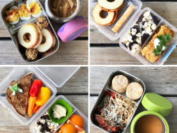 School lunch roundup 14