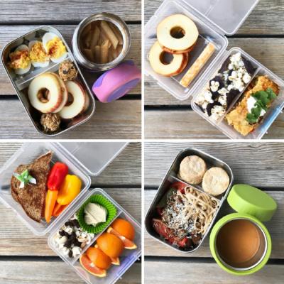 School lunch roundup 14
