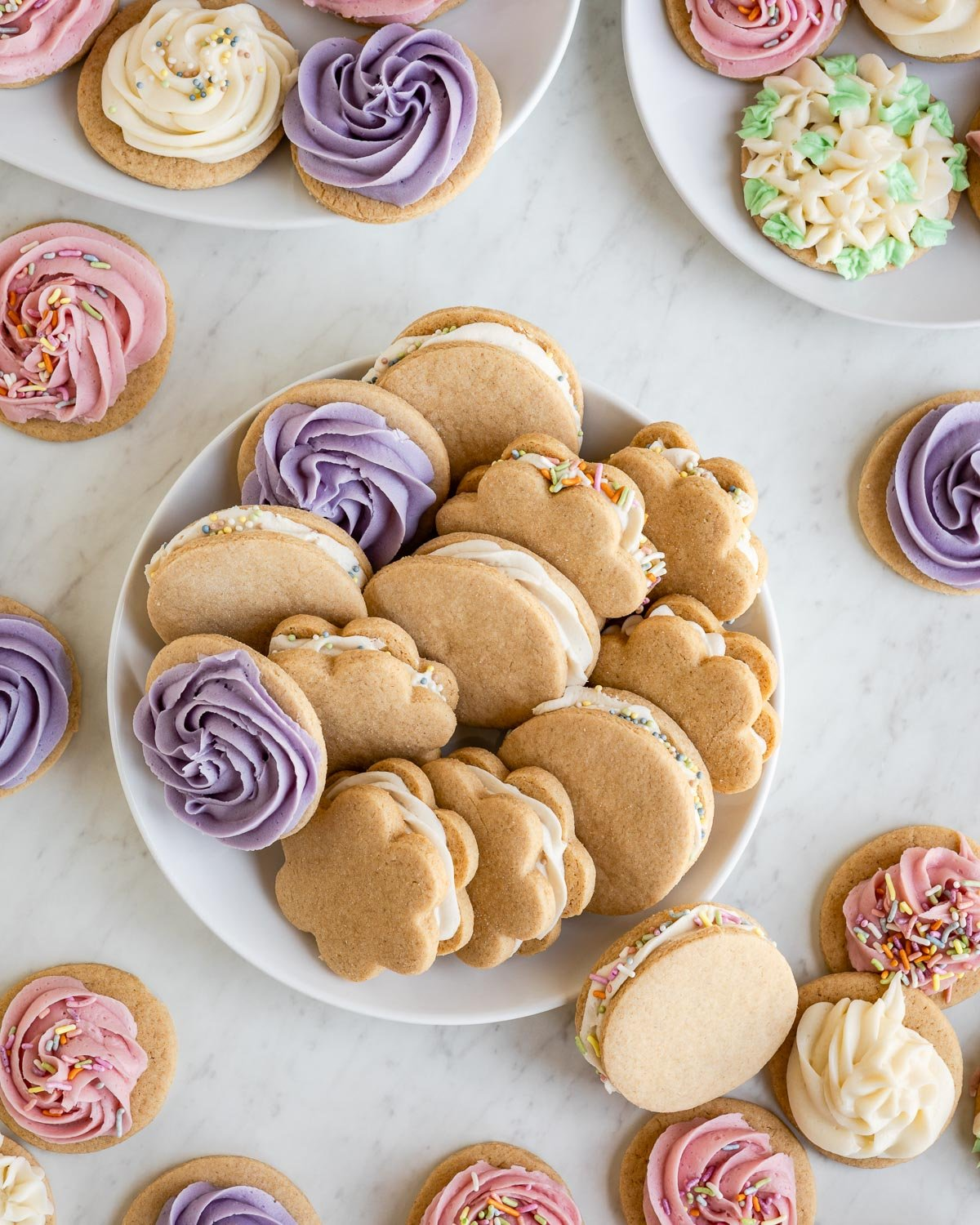 the best sugar cookies by Lindsey Johnson