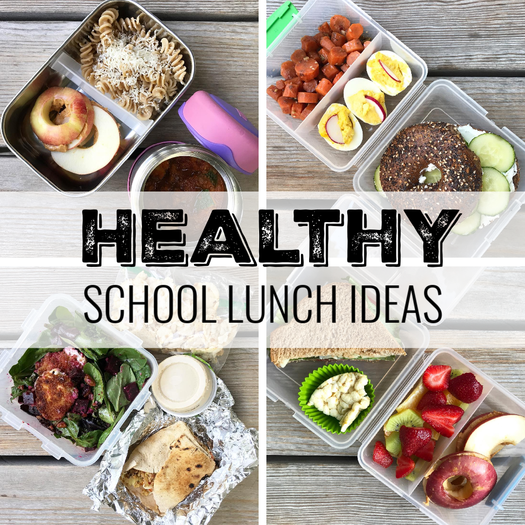 School Lunch Roundup 15