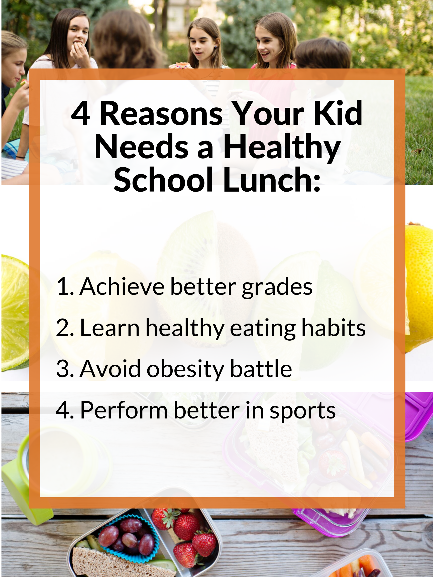 4 reasons your kid needs a healthy school lunch_presents