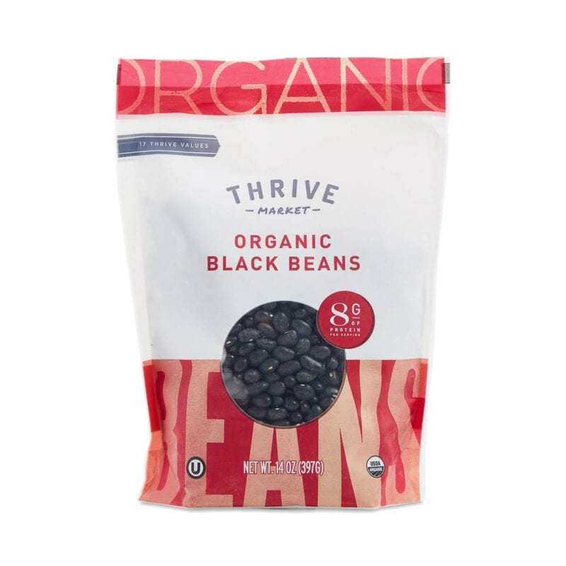 Thrive Black Beans