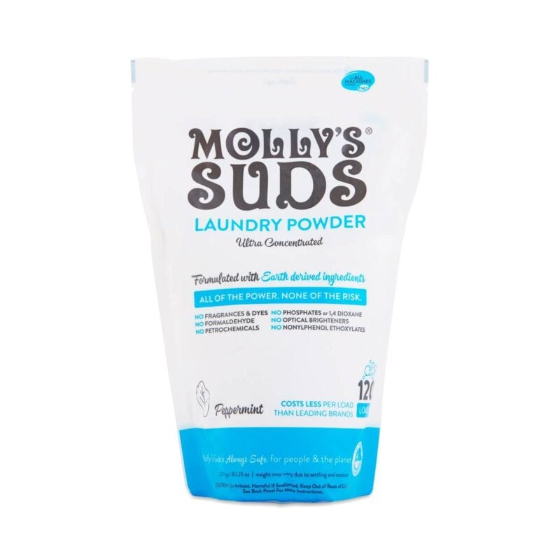 Molly Suds from Thrive