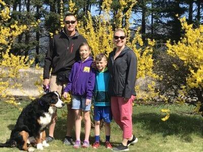 Darci Smith Family