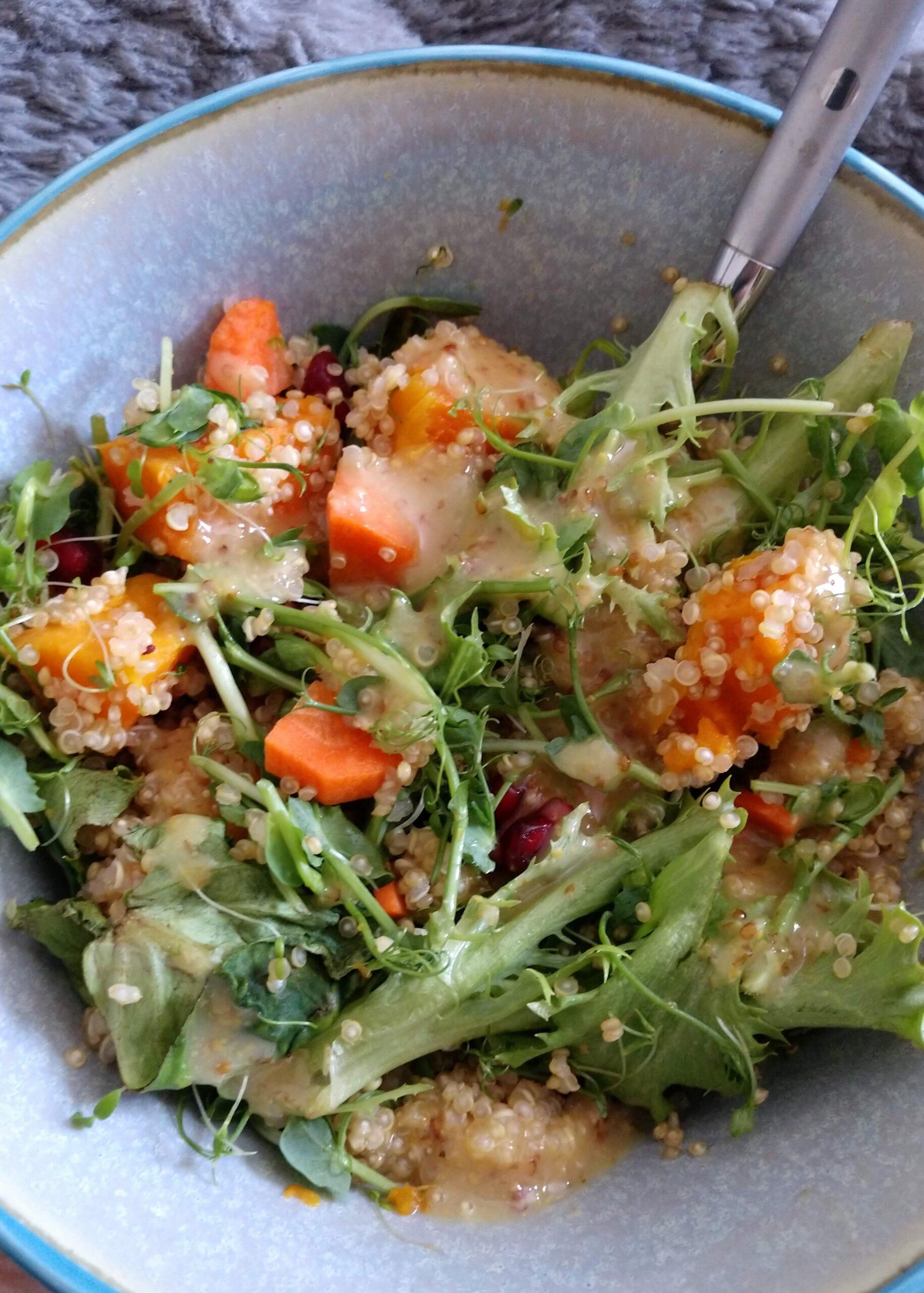 Emily Allen Salad