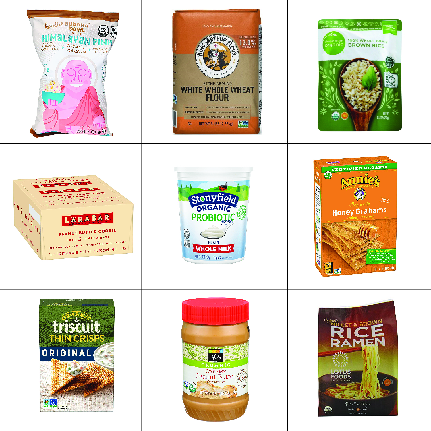cover for best real food products