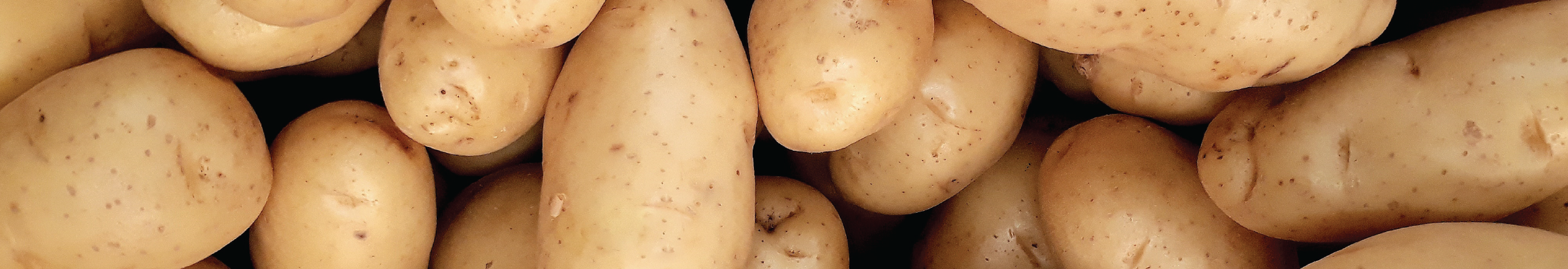 potatoes on the dirty dozen